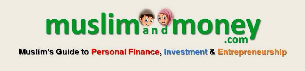 What muslimandmoney.com is NOT